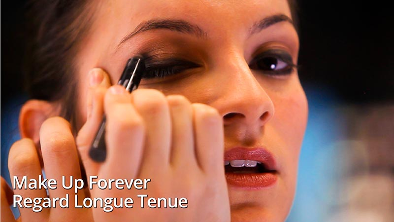 Make Up Forever - Regard Longue Tenue